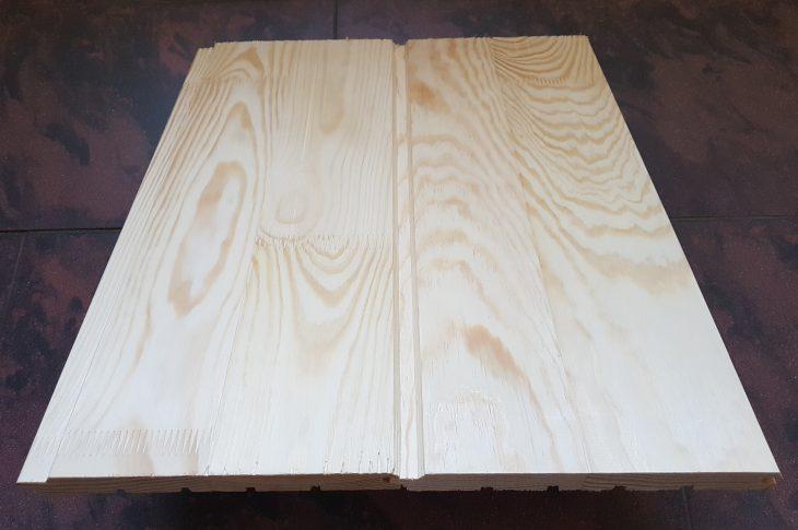 Производство потолочной панели
