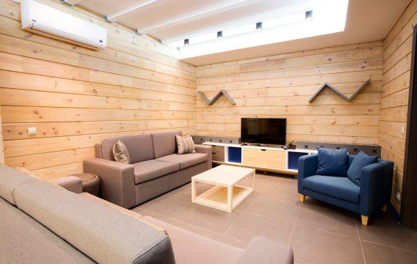 Будівництво котеджів з дерева