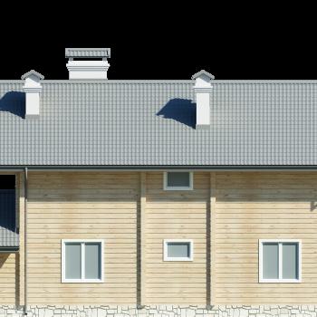 Проект дома Анжелика